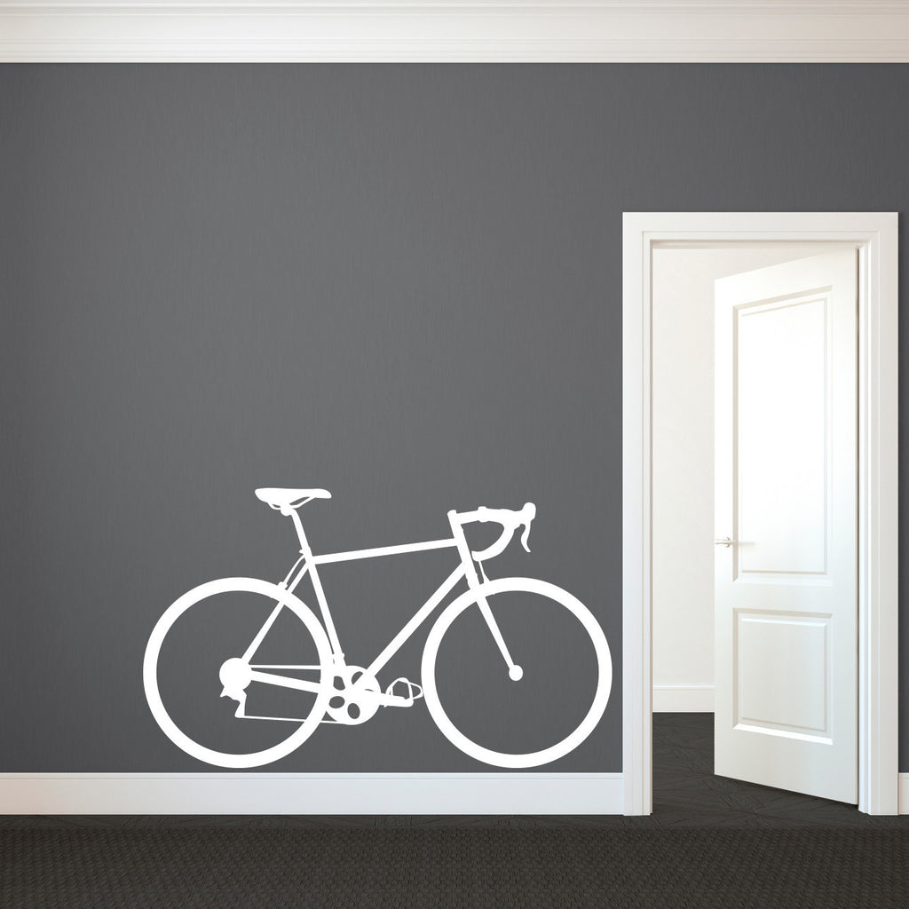 Bicycle Decal Collection - Dana Decals