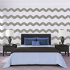 Wavy Chevron Pattern - Dana Decals - 2