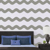 Wavy Chevron Pattern - Dana Decals - 1