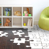 Puzzle Pieces Pattern - Dana Decals