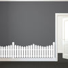 White Picket Fence - Dana Decals - 3