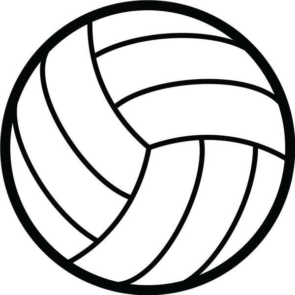 Genius image intended for printable volleyball