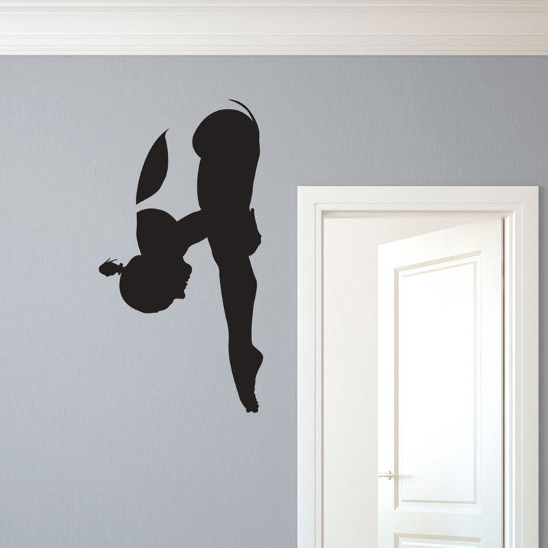 Olympic Diver - Dana Decals - 1