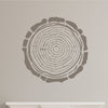 Tree Trunk Rings - Dana Decals
