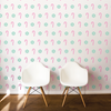 Candy Canes and Peppermint Pattern - Dana Decals - 3