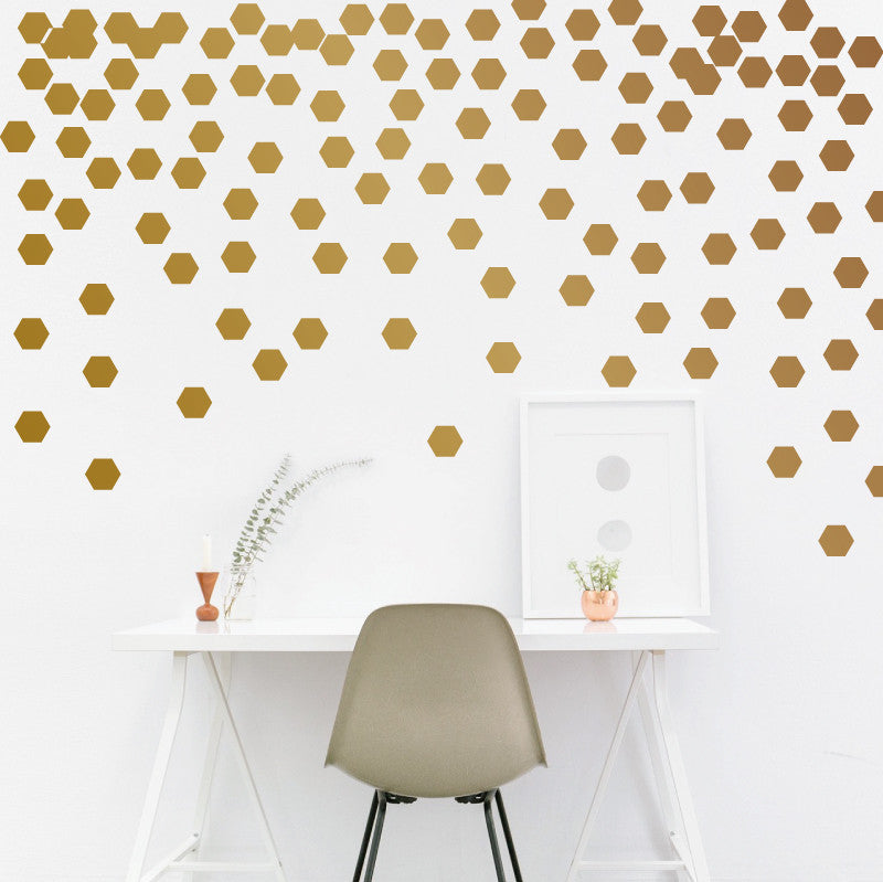 Confetti Pattern - Dana Decals - 1