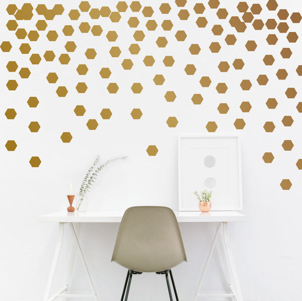Confetti Pattern - Dana Decals