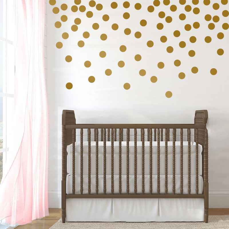 Polka-Dot Sets - Dana Decals - 1
