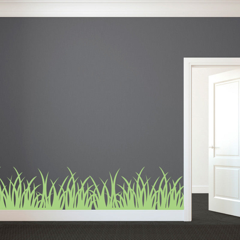 Wispy Grass - Dana Decals - 1