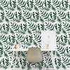 Large Leaf Pattern - Dana Decals