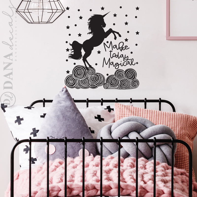 Make Today Magical - Dana Decals