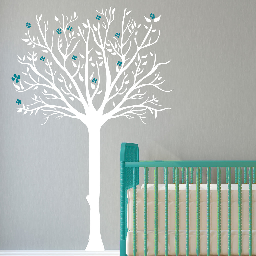 Spring Tree - Dana Decals - 1