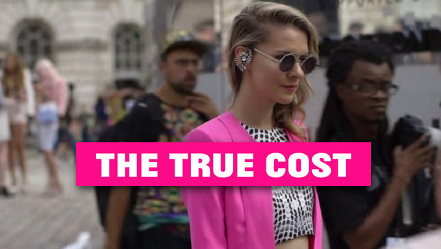 Upcoming Event: The True Cost Screening