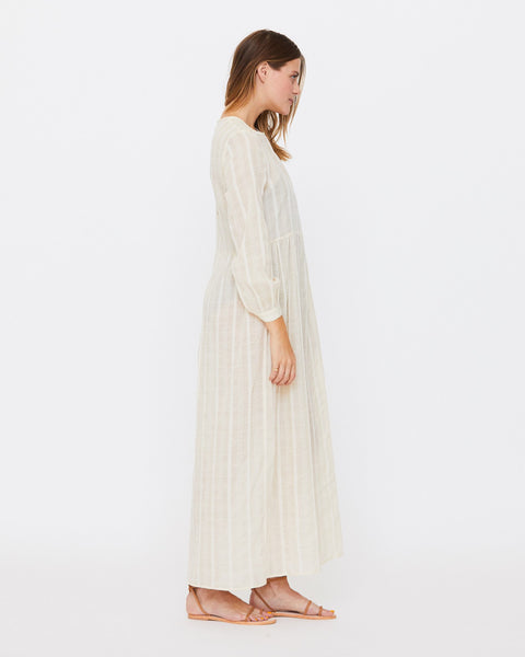 Blanche Prairie Dress