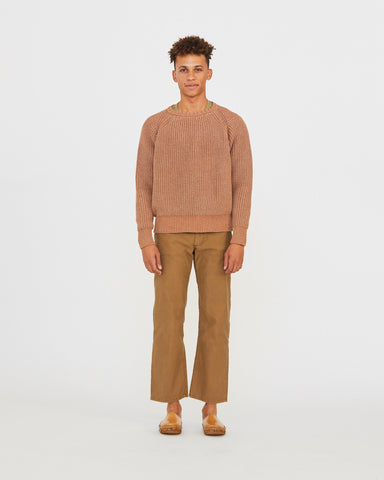 Andy Fisherman Sweater