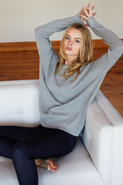 Carolyn Sweater