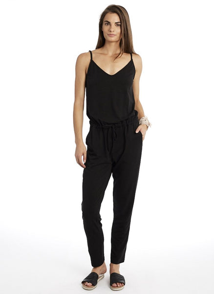 Bishop Jumpsuit