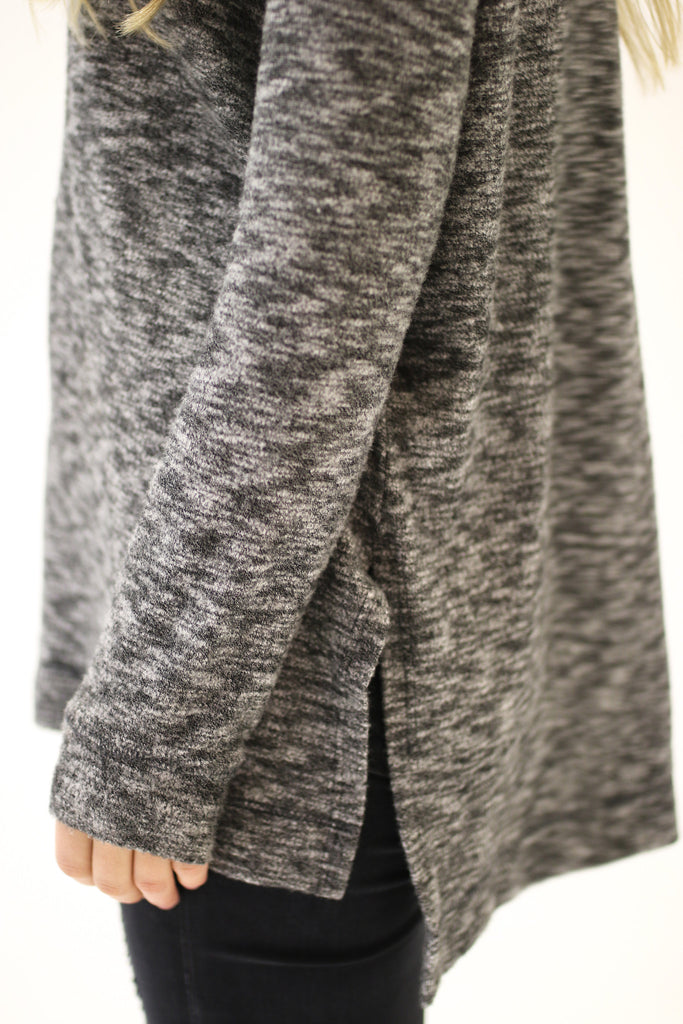 The Shay Sweater