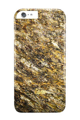 Amber / iPhone Marble Case - Paletto - 1