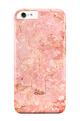 Bubblegum / iPhone Marble Case - Paletto - 1