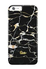 Glamorous / iPhone Marble Case - Paletto - 1