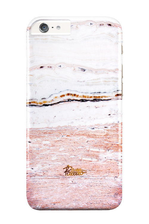 Petal / iPhone Marble Case - Paletto - 1