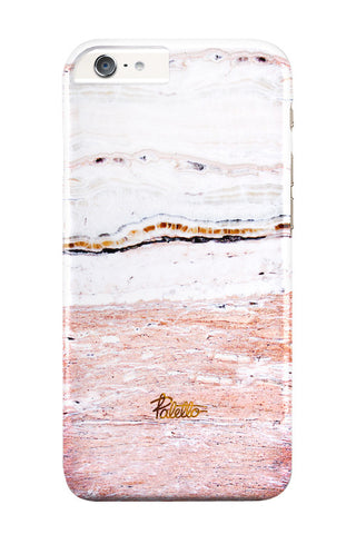 Petal / iPhone Marble Case