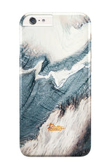 Winter / iPhone Marble Case - Paletto - 1