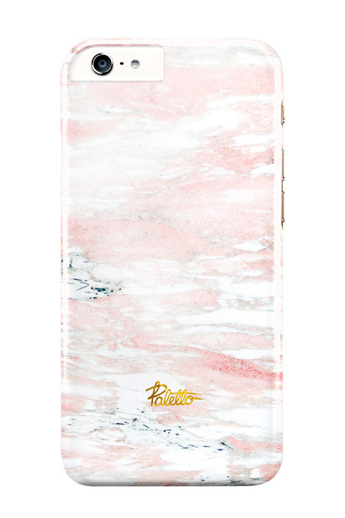 Cotton Candy / iPhone Marble Case - Paletto - 1