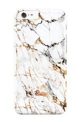 Paris / iPhone Marble Case - Paletto - 1