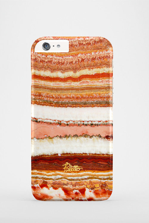 Sunset / iPhone Marble Case - Paletto - 2