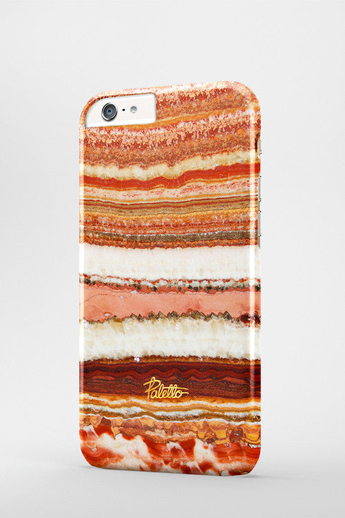 Sunset / iPhone Marble Case - Paletto - 3