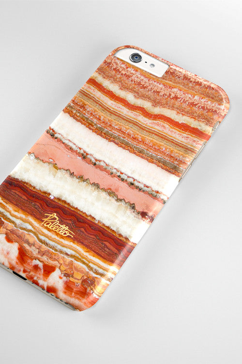 Sunset / iPhone Marble Case - Paletto - 4