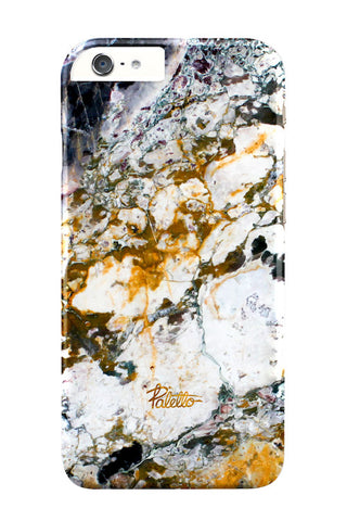 Creek / iPhone Marble Case - Paletto - 1