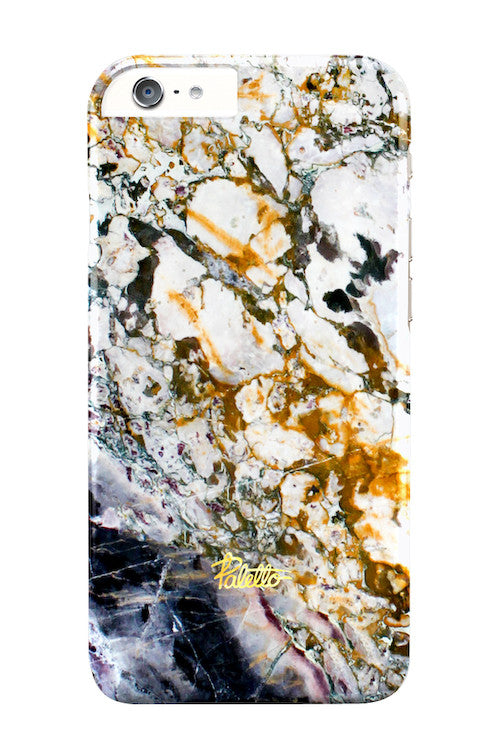 Abandon / iPhone Marble Case - Paletto - 1