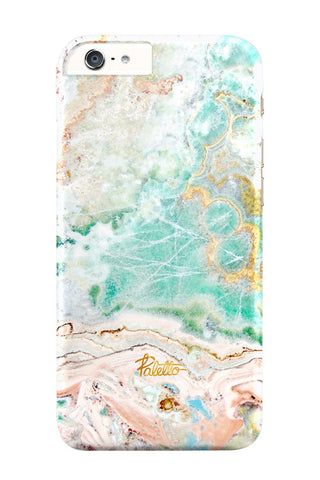 Candy / iPhone Marble Case