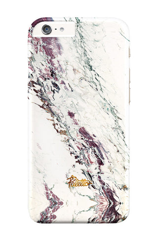 Thistle / iPhone Marble Case