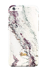 Thistle / iPhone Marble Case - Paletto - 1