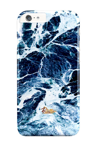 Surf / iPhone Marble Case