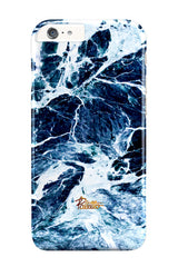 Surf / iPhone Marble Case - Paletto - 1