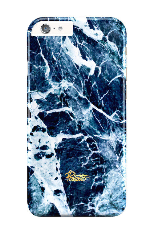 Glacial / iPhone Marble Case - Paletto - 1
