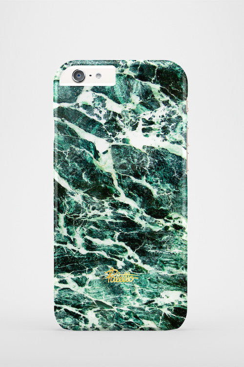Jade / iPhone Marble Case - Paletto - 2