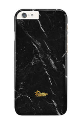 Anthracite / iPhone Marble Case - Paletto - 1