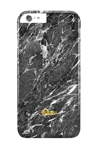 Graphite / iPhone Marble Case