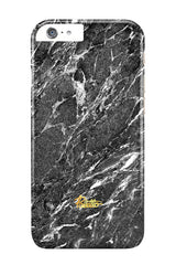 Graphite / iPhone Marble Case - Paletto - 1