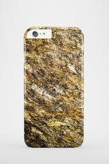 Amber / iPhone Marble Case - Paletto - 2