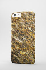 Amber / iPhone Marble Case - Paletto - 3