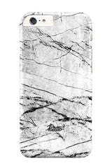 Futuristic / iPhone Marble Case - Paletto - 1