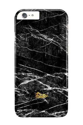 Obsidian / iPhone Marble Case - Paletto - 1