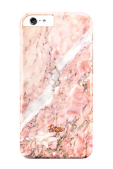 Blush / iPhone Marble Case - Paletto - 1